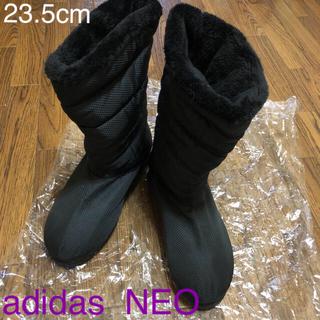 アディダス(adidas)のadidas  NEO  ブーツ(ブーツ)