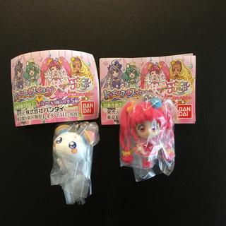 バンダイ(BANDAI)のスター☆トゥインクル プリキュア トゥインクル スイング フワ&キュアスター(キャラクターグッズ)