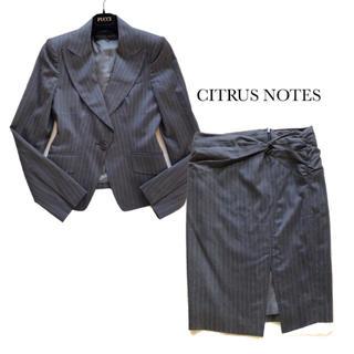 シトラスノーツ(CITRUS NOTES)のシトラスノーツ スーツ(スーツ)