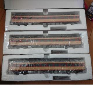 TOMIX HO-402 国鉄ディーゼルカー(鉄道模型)