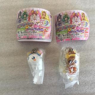 バンダイ(BANDAI)のスター☆トゥインクル プリキュア トゥインクル スイング フワ&キュアソレイユ (キャラクターグッズ)