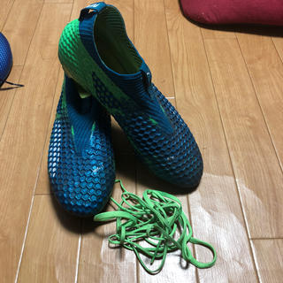 アディダス(adidas)のサッカー(サッカー)