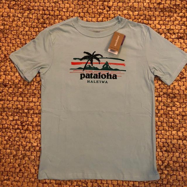 efc0d589c6f patagonia(パタゴニア)のPatagonia pataloha Tシャツ ハレイワ レディースのトップス(Tシャツ