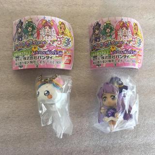 バンダイ(BANDAI)のスター☆トゥインクル プリキュア トゥインクル スイング フワ&キュアセレーネ(キャラクターグッズ)