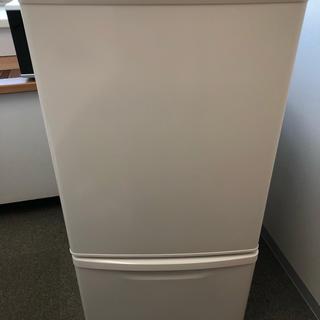 パナソニック(Panasonic)のPanasonic 138L冷蔵庫(冷蔵庫)
