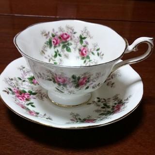 ロイヤルアルバート(ROYAL ALBERT)のカップ&ソーサ(食器)