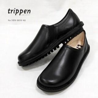 トリッペン(trippen)のtrippen 38 yen(ローファー/革靴)