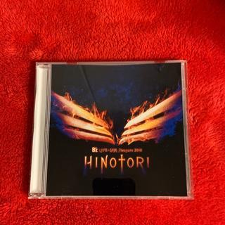 HINOTORIライブ音源MP3(CD/DVD収納)