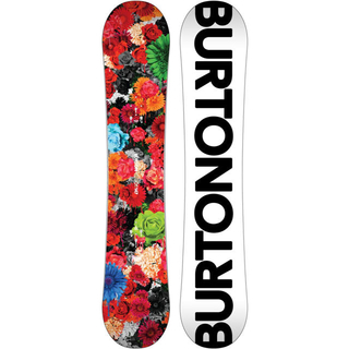 バートン(BURTON)の【特価】バートン板&ビンディング BURTON socialite  147(ボード)