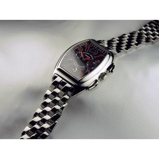 フランクミュラー(FRANCK MULLER)のコンキスタドール ライジングサン クロノグラフ(腕時計)
