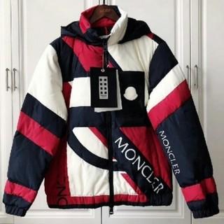 モンクレール(MONCLER)のMoncler craig green jacket(ダウンジャケット)
