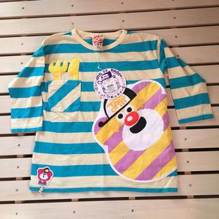 ジャム(JAM)の❤️新品未使用❤️春物JAM七分袖Tシャツ130(Tシャツ/カットソー)