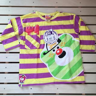 ジャム(JAM)の❤️新品未使用❤️春物JAM七分袖130(Tシャツ/カットソー)
