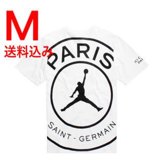NIKE - M NIKE PSG JORDAN TEE Tシャツ パリサンジェルマン ①