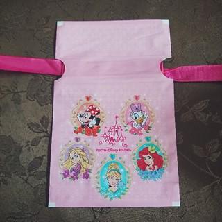 ディズニー(Disney)のラッピング袋 ディズニー プリンス(ラッピング/包装)