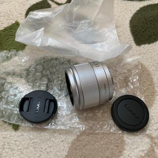 パナソニック(Panasonic)の新品 Panasonic  LUMIX VARIO 12-32mm ズームレンズ(レンズ(ズーム))