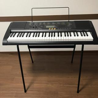 カシオ(CASIO)のキーボード 電子ピアノ(キーボード/シンセサイザー)