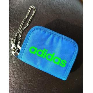 アディダス(adidas)のAdidas 子供用 財布 ★ブルー(財布)