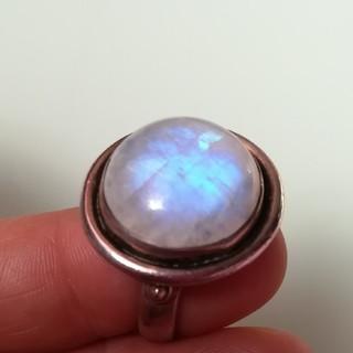 ロイヤルブルームーン リング(リング(指輪))