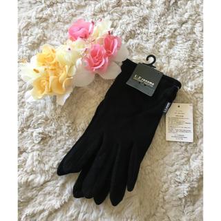 ユーピーレノマ(U.P renoma)の新品未使用♪レノマ手袋(手袋)