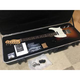 フェンダー(Fender)のmapa様専用 American standard telecaster (エレキギター)
