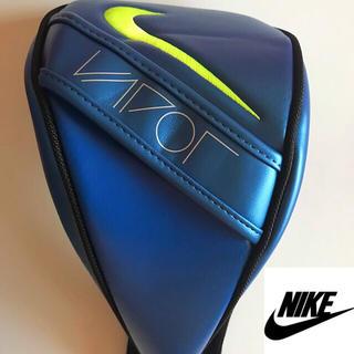 ナイキ(NIKE)のレア【新品】Nike Vapor Fly ゴルフ ヘッドカバー ドライバー用(その他)