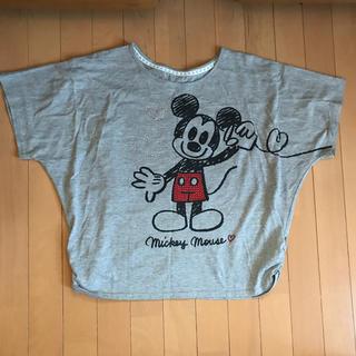 ディズニー(Disney)のTシャツ(Tシャツ(半袖/袖なし))
