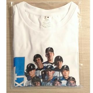 ファイターズ Tシャツ①(記念品/関連グッズ)