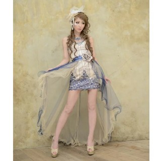エンジェルアール(AngelR)のAngelR エンジェルアール 2way ドレス(ナイトドレス)