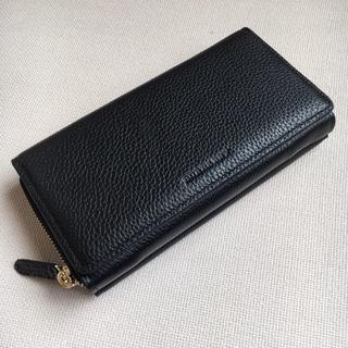 バーバリー(BURBERRY)のBurberry 財布 男女兼用 黒(財布)