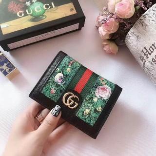 グッチ(Gucci)のGUCCI折り財布 人気 財布(財布)