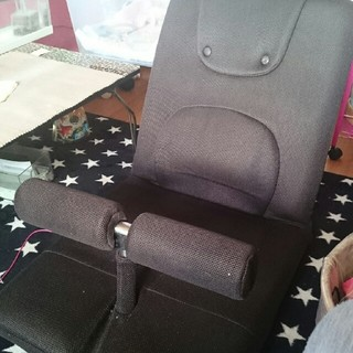 腹筋 座椅子(座椅子)