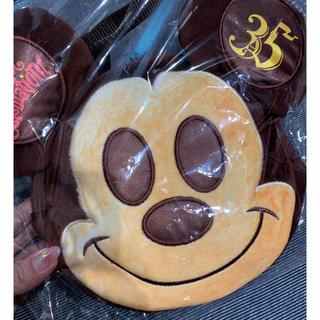 Disney - ミッキー パン バッグ TDL ディズニー ランド 35周年