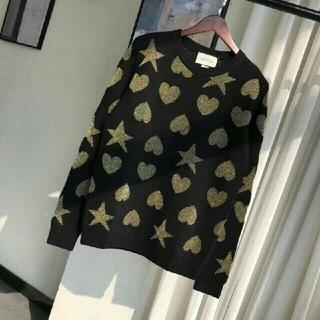 グッチ(Gucci)のグッチ GUCCI セーター 長袖(ニット/セーター)