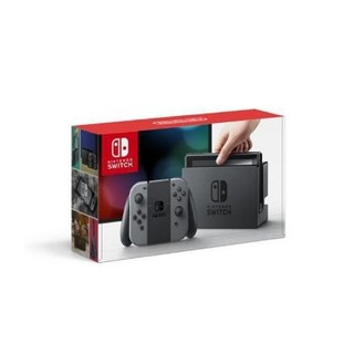 Nintendo Switch - 新品 未開封 Nintendo Switch Joy-Con(L)/(R)グレー