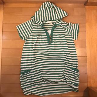エスタコット(ESTACOT)のTシャツ(Tシャツ(半袖/袖なし))