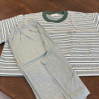 シャルレ(シャルレ)のシャルレ半袖、半ズボン(その他)