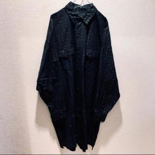 アイ(i)のIKUMI 東京 ロングシャツ(シャツ/ブラウス(長袖/七分))