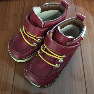 ミキハウス(mikihouse)のミキハウス 13cm(ブーツ)