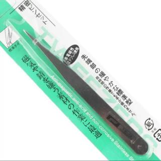 精密ピンセット ストレートタイプ(その他)