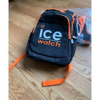 アイスウォッチ(ice watch)のアイスウォッチノベルティリュック(リュック/バックパック)