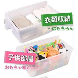 収納ケース ストッカー アイリスオーヤマ 衣装ケース 押入れ 収納 プラスチック(ケース/ボックス)