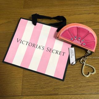 Victoria's Secret - Victoria's SECRETビクトリアズシークレット フルーツキーポーチ