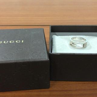 グッチ(Gucci)のグッチリング16号(リング(指輪))