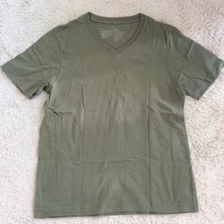 春夏物 無印良品 Tシャツ