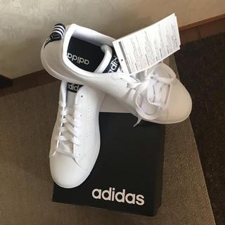 アディダス(adidas)のアディダス スニーカー 新品 25.5(スニーカー)
