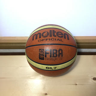 molten - モルテン  バスケットボール 7号 GL7 ナイキ