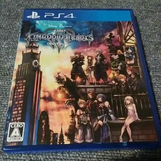 PlayStation4 - キングダムハーツ