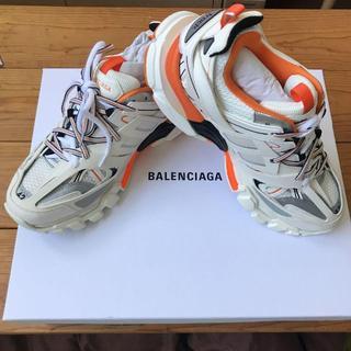 バレンシアガ(Balenciaga)の新品未使用 BALENCIAGA   42(スニーカー)