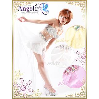 エンジェルアール(AngelR)のエンジェルアール前ミニロングドレス☆(ナイトドレス)